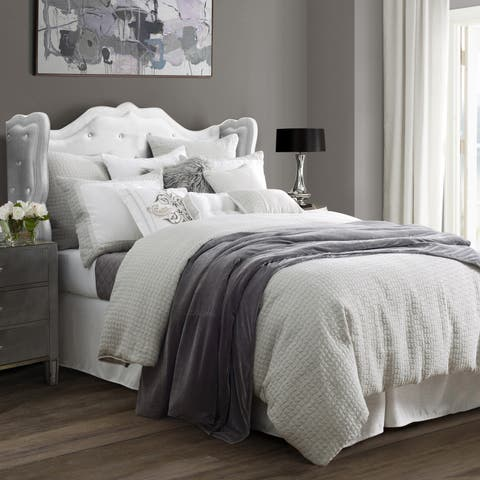 HiEnd Accents 4-Piece Wilshire Comforter Set