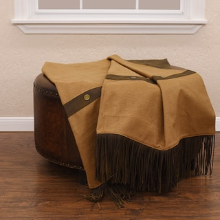HiEnd Accents Durango Throw
