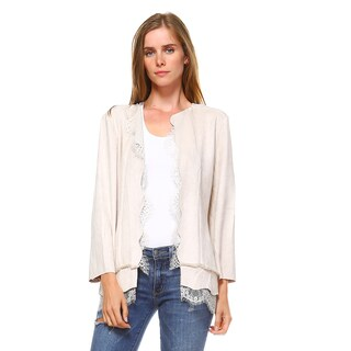 Morning Apple Women's Amanda Jacket