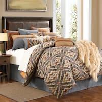 HiEnd Accents Lexington 4-Piece Comforter Set