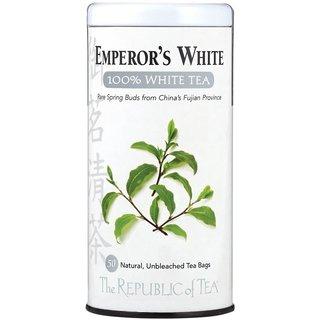 Emperor's White Tea