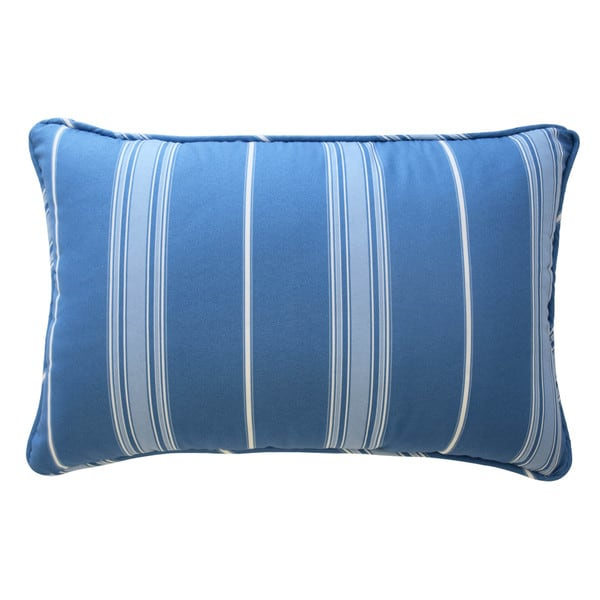 Waverly Kids Ride the Waves Striped Decorative Accessory Throw Pillow