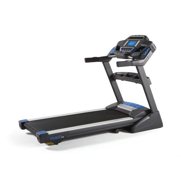 Fuel T6 Treadmill