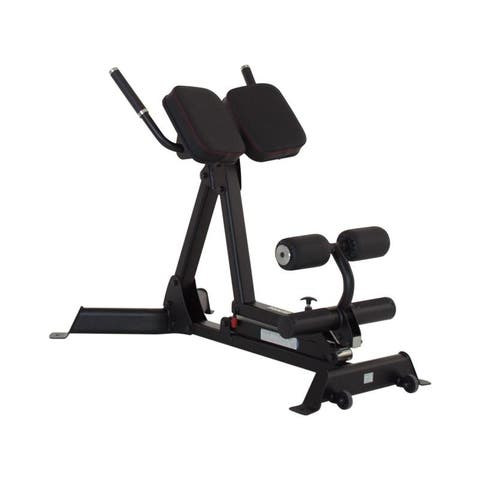 Inspire Fitness Hyper Extension / Roman Chair