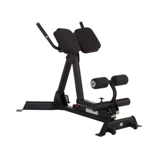 Inspire Fitness Hyper Extension / Roman Chair (Adjustable From 45 - 90)