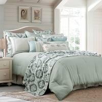 4-PC Belmont Comforter Set, Super Queen