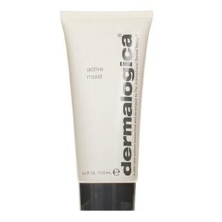 Dermalogica Facial Moisturizer Active Moist Cleanser 3.4-ounce