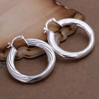 Hakbaho Jewelry Sterling Silver Multi-Mini Hoops