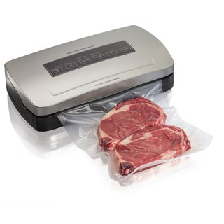 Hamilton Beach 78220 NutriFresh Vacuum Sealer