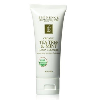 Eminence 2-ounce Tea Tree & Mint Cleanser