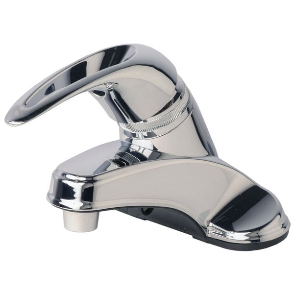 Builders Shoppe 2002 RV/Motorhome Replacement Lavatory Faucet