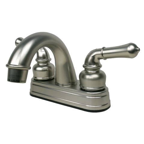 Builders Shoppe 2001 RV/ Mobile Home Replacement Lavatory Faucet