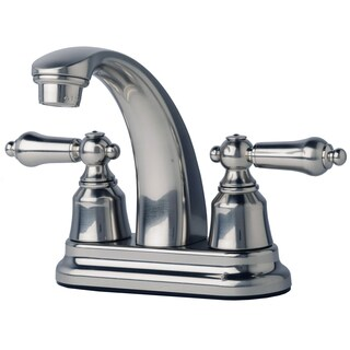 Builders Shoppe 2003 RV/Motorhome Replacement Lavatory Faucet