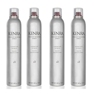 Kenra 10-ounce Perfect Medium Spray #13 (Pack of 4)