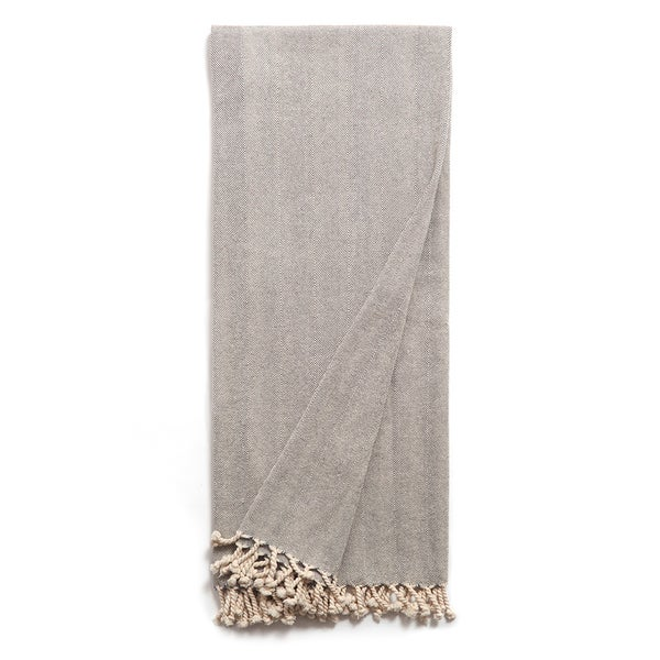Cottage Home Lucca Throw Blanket