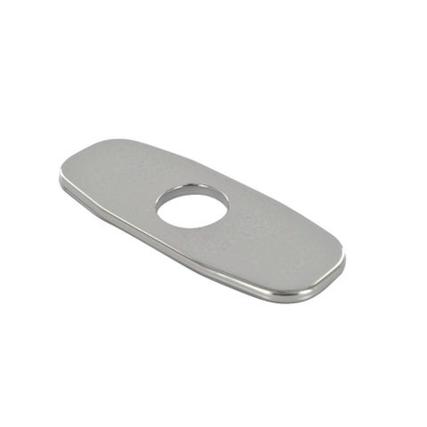Danze Deck Plate D493082BN Brushed Nickel