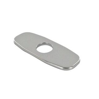Danze Deck Plate D493082BN Brushed Nickel