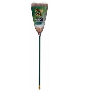 Pine-Sol Corn Broom