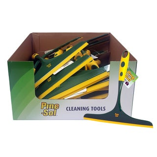 Pine-Sol Window Squeegee