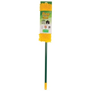 Pine-Sol Double Sided Chenille/Microfiber Mop