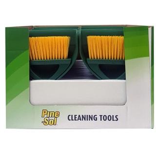 Pine-Sol Mini Dustpan and Brush