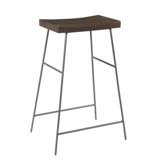Stupendous Buy India Counter Bar Stools Online At Overstock Our Ibusinesslaw Wood Chair Design Ideas Ibusinesslaworg