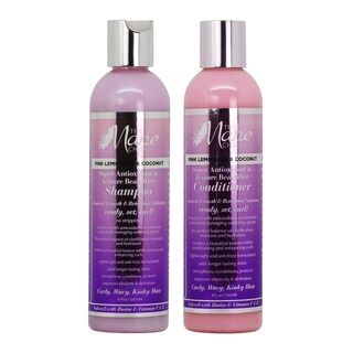 The Mane Choice Pink Lemonade & Coconut 8-ounce Shampoo and Conditioner
