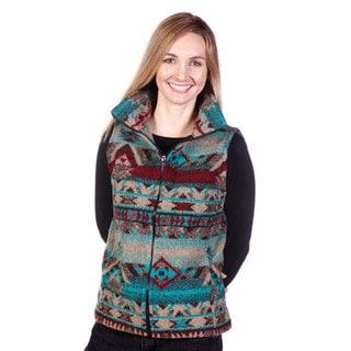 Mazmania Looped Wool San Marco Vest