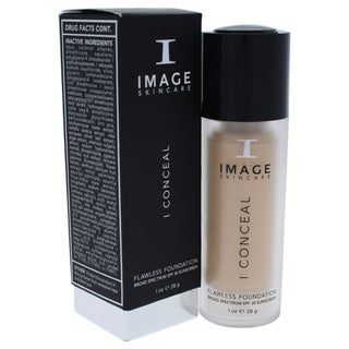 Image Skincare I Conceal Flawless Foundation Porcelain