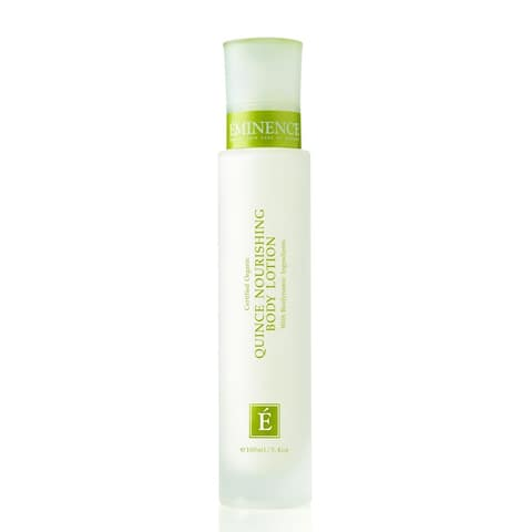 Eminence Quince 3.4-ounce Nourishing Body Lotion
