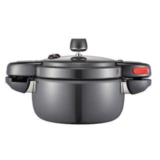 PN Poong Nyun New Black Pearl Pressure Cooker