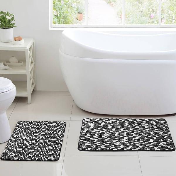 Shop Belmont Ultra Sponge Chenille 2-Piece Bath Rug Set ...