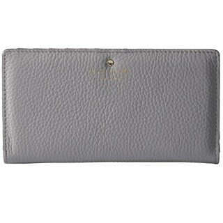 Kate Spade New York Cobble Hill Stacy City Fog Wallet