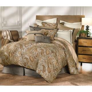 HiEnd Accents 4-Piece Piedmont Comforter Set