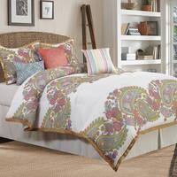 Saunders 7 Piece Comforter Set