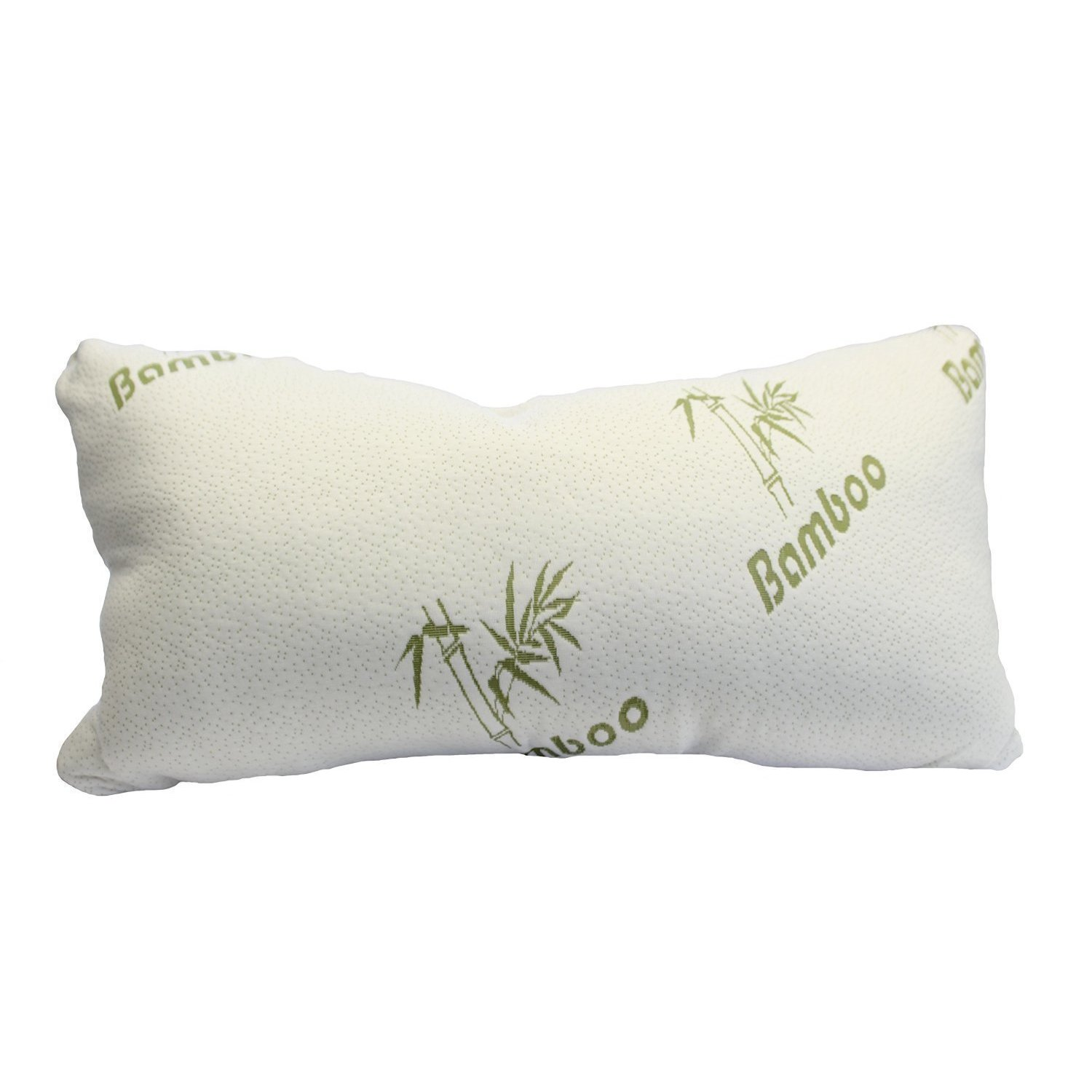 Magic Shredded Memory Foam Pillow with Rayon from Bamboo ...