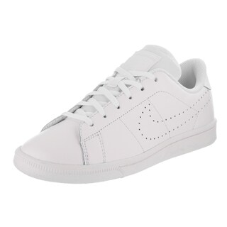 Nike Kids Tennis Classic Prm (GS) Tennis Shoe
