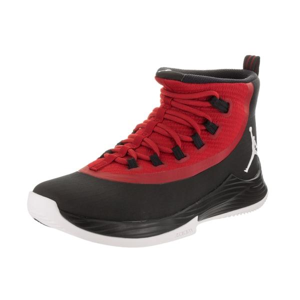 3156c7ec2dc Nike Men s Jordan Ultra Fly 2 Basketball Shoe - Free Shipping Today ...