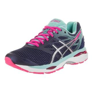 Asics Women's Gel-Cumulus 18 Blue Running Shoes