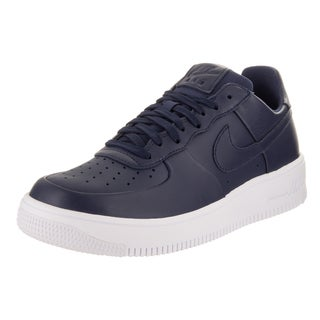 Nike Men's Air Force 1 Ultraforce Leather Basketball Shoes