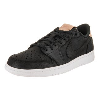Jordan Nike Men's Air Jordan 1 Retro Low OG Premier Basketball Shoes