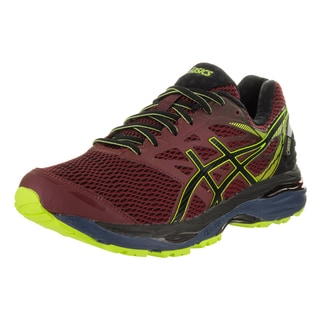 Asics Men's Gel-Cumulus 18 G-TX Red Running Shoes