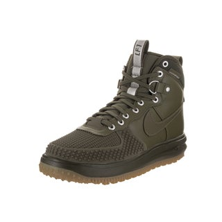 Nike Men's Lunar Force 1 Duckboot Boot