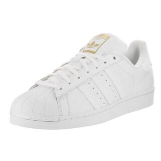Adidas Men's Superstar Originals Casual Shoes