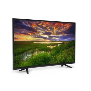 Atyme 39.5-inch Class 1080P 60HZ LED Black TV/DVD Combo