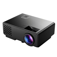 New Products Home Theater Projectors
