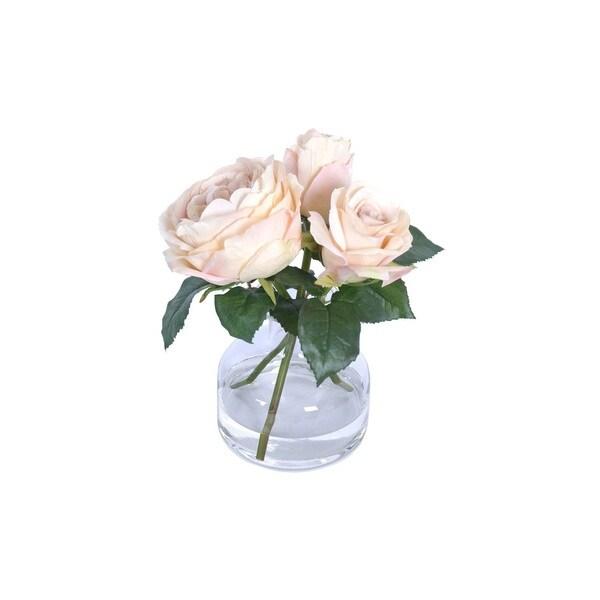 Shop gold eagle rose floral arrangement free shipping today gold eagle rose floral arrangement mightylinksfo