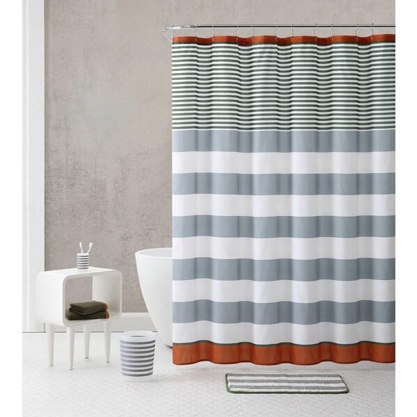 VCNY Home Stripes 18-piece Bath Set