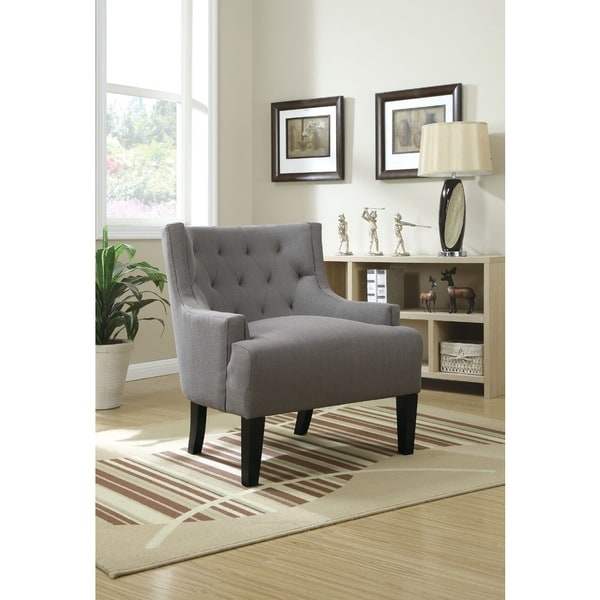 Shop Addilyn Accent Chair Free Shipping Today