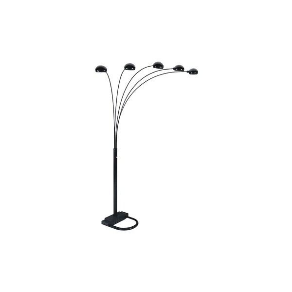 Q-Max Beautiful Modern Floor Lamp